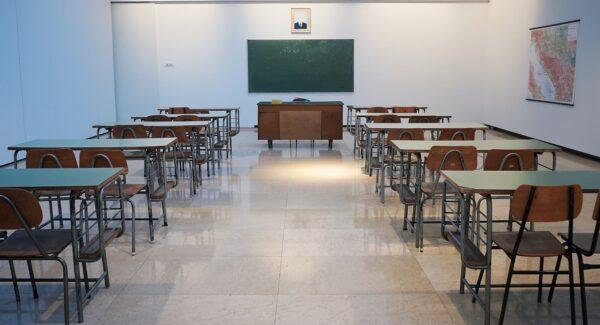 Secundair onderwijs