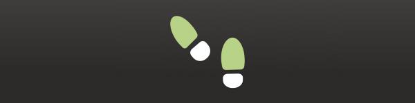 10K Stappen App Banner