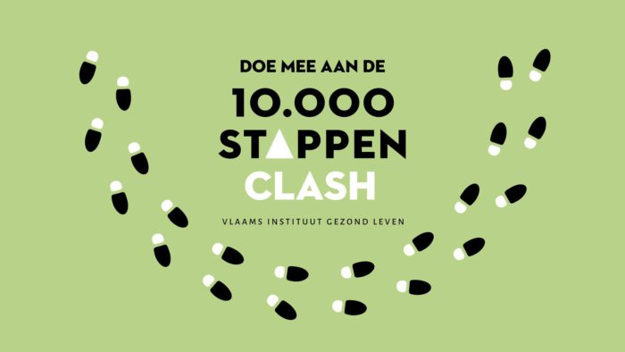 10000Stappenclash