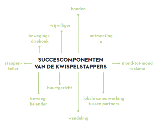 Succescomponenten