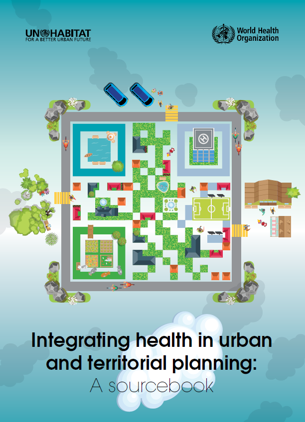 Integrating health in urban and territorial planning