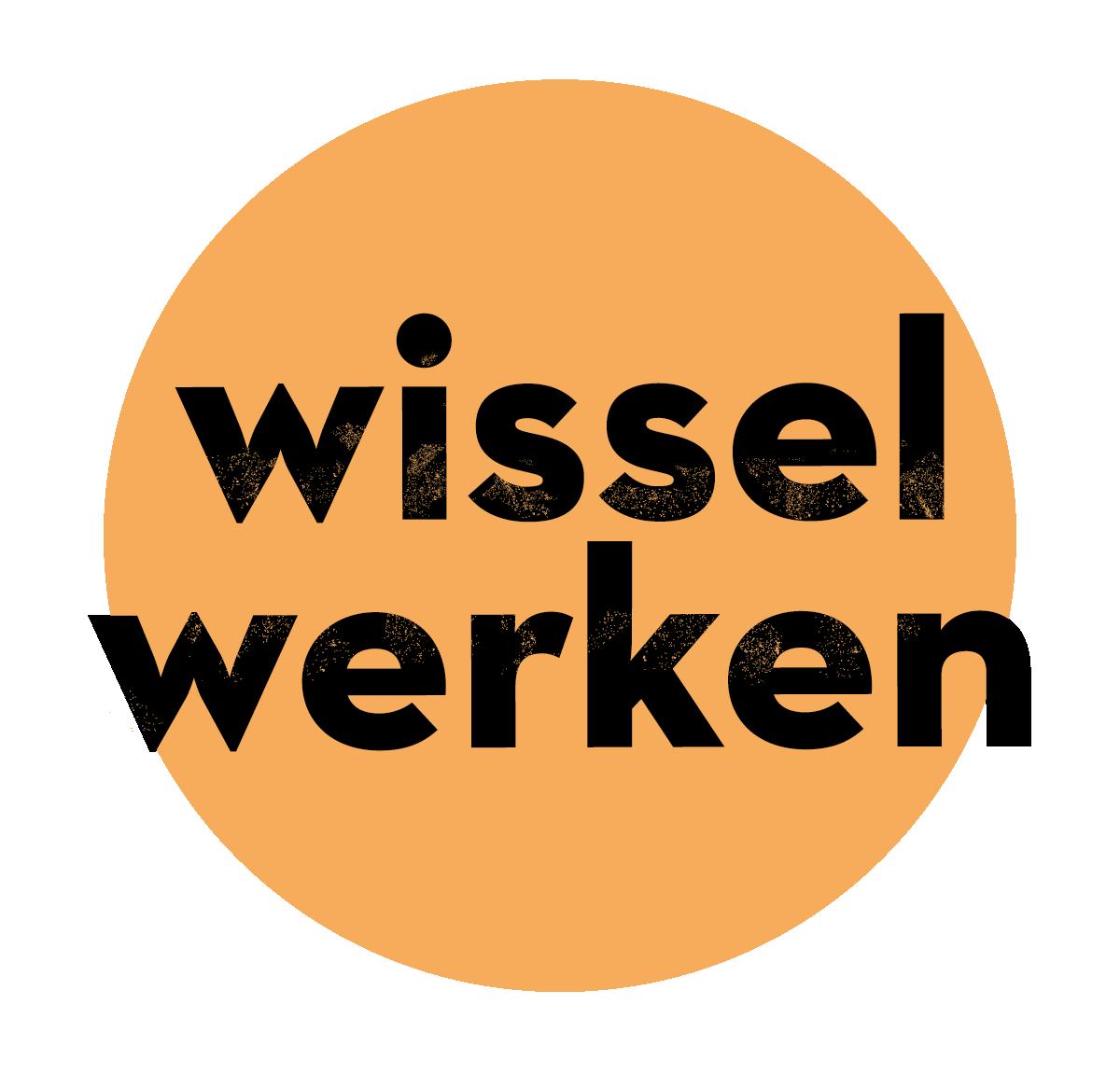 Wisselwerken Logo