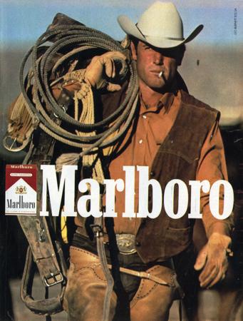 Marlborro Cowboy